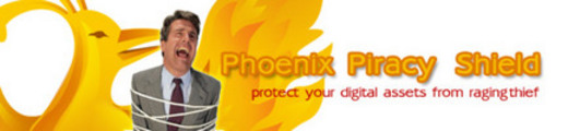 Thumbnail Phoenix Privacy Shield + 25 FREE Reports ( Bargain Hunter Warehouse )