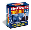 Thumbnail Ebook Creation Toolkit 5.0 + 25 FREE Reports ( Bargain Hunter Warehouse )