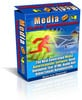 Thumbnail Media Autoresponder + 25 FREE Reports www.bargainhunterwarehouse.com