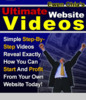 Thumbnail Ultimate Website Videos + 25 FREE Reports ( Bargain Hunter Warehouse )