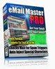 Thumbnail eMail Master PRO Software ( Bargain Hunter Warehouse )