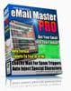 Thumbnail eMail Master PRO Software ( Bargain Hunter Warehouse )