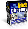 Thumbnail Create Your Very Own Article Directory
