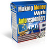 Thumbnail Making Money with Autoresponders  Master Resale Rights