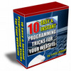 Thumbnail 10 Easy Website Programming Tricks