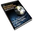Thumbnail The Master Blueprint to Internet Marketing Success
