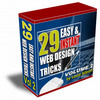 Thumbnail 29 Easy  Instant Web Design Tricks Volume 2