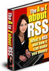 Thumbnail The A To Z About RSS Make Money Promoting Websites