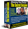 Thumbnail Attaining Your Desires + 10 FREE Bonus Reports