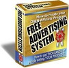 Free Advertising System Get Others To Sell Your Product FREE