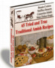 Thumbnail 65 Traditional Amish Recipes BARGAIN HUNTER WAREHOUSE