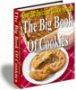 Thumbnail The Big Book of Cookies Great for holiday treats or any occassion