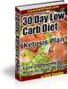 Thumbnail 30 Day Low Carb Diet BARGAIN HUNTER WAREHOUSE