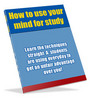 Thumbnail How to Use Your Mind for Study for any test