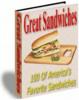 Thumbnail Great Sandwiches