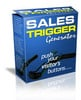 *NEW!* Sales Trigger Generator Script   PRIVATE LABEL RIGHTS | Force Your Visitors To Buy Your Products