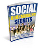 Thumbnail mp3 audio Social Bookmarking Secrets How To Use Social Bookmarking To Increase Traffic Vol. 1 of 4 + FREE Reports ( Bargain Hunter Warehouse )