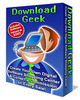 Thumbnail Download Geek - The Ultimate Digital Product Vending System + 25 FREE Reports ( Bargain Hunter Warehouse )