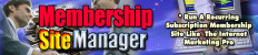 Thumbnail Membership Site Manager With Master Resale Rights + 25 FREE Reports ( Bargain Hunter Warehouse )