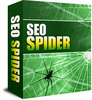 Thumbnail *NEW!* SEO Spider   MASTER RESALE RIGHTS | Website Analysis Tool | Spider any website and find out the rank of each page in seconds!