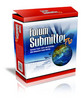 Thumbnail New Forum Submitter Pro with Resell Rights + 25 FREE Reports ( Bargain Hunter Warehouse )