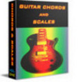 Guitar Chord and Scale Book  - Great Beginners Guide
