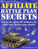 Thumbnail AFFILIATE Battle Plan Secrets - How to Earn Windfall Profits