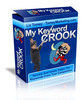Thumbnail My Keyword CROOK + 25 FREE Reports ( Bargain Hunter Warehouse )