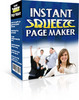Thumbnail Instant Squeeze Page Maker + 25 FREE Reports ( Bargain Hunter Warehouse )