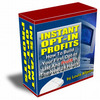 Thumbnail Instant Opt In Profits BARGAIN HUNTER WAREHOUSE