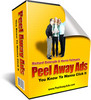 Peel Away Ads + 25 FREE Reports ( Bargain Hunter Warehouse )