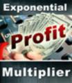 Thumbnail Exponential Profit Multiplier + 25 FREE Reports ( Bargain Hunter Warehouse )