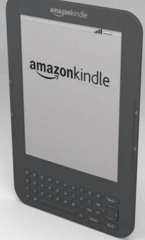 Product picture Creating Content for the Amazon Kindle Lesson 1 of 6 ( Bargain Hunter Warehouse )