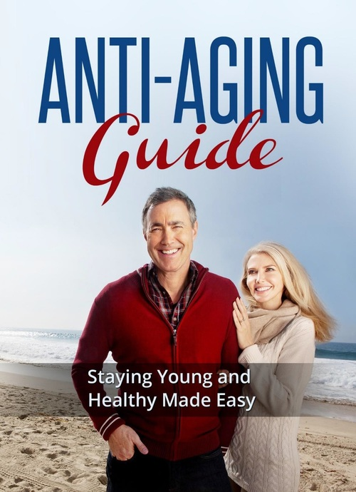 Product picture Anti Aging Guide ArticleRights.com