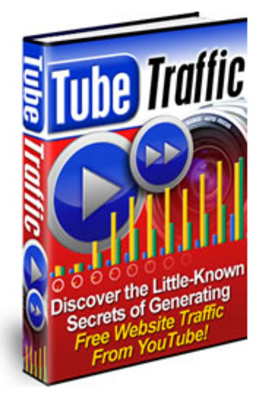 Product picture Tube Traffic YouTube