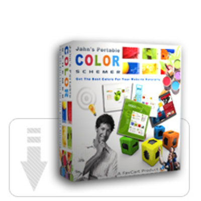 Product picture Handy Color Schemer