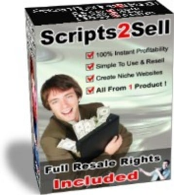 Product picture Scripts-2-Sell