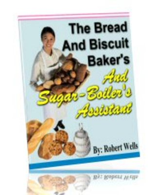 Product picture The Bread and Biscuits Bakers Assistant 260 time-tested recipes for any occasion