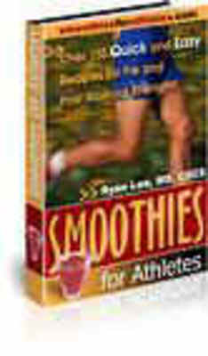 Product picture Smoothies for Athletes BARGAIN HUNTER WAREHOUSE 50¢