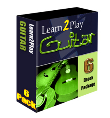 Product picture Learn to Play the Guitar