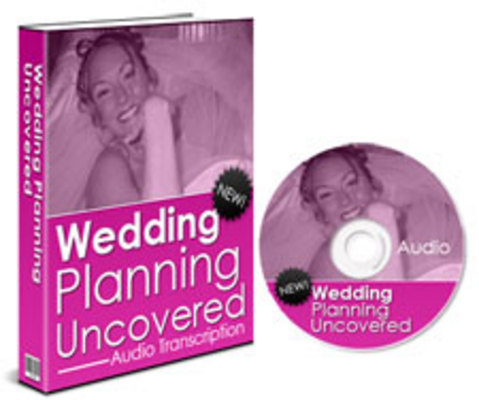 Product picture How To Become A Wedding Planner bargainhunterwarehouse.com
