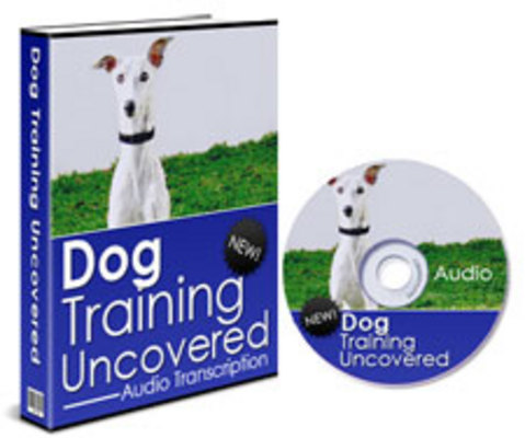 Product picture Is Your Beloved Dog Driving You Crazy Too?