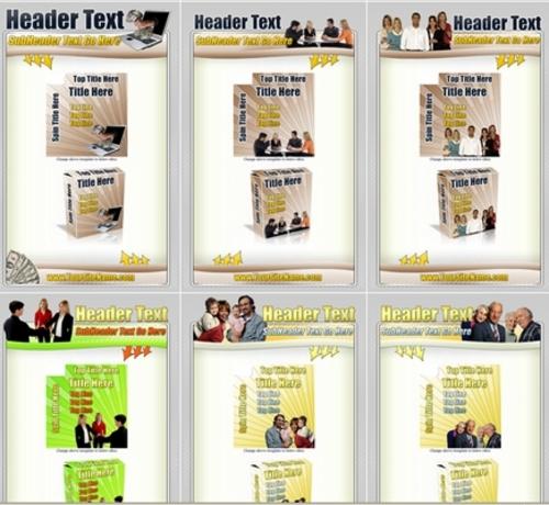 Product picture 30 Niche Mini Site Templates + 25 FREE Reports ( Bargain Hunter Warehouse )