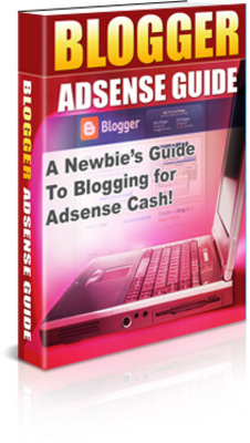 Product picture *NEW!* Blogger Adsense mp3 Audio Guide Vol. 2 of 4