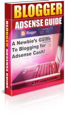 Product picture *NEW!* Blogger Adsense mp3 Audio Guide Vol. 3 of 4