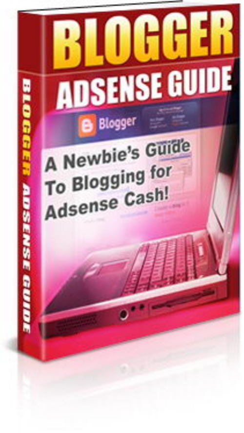 Product picture *NEW!* Blogger Adsense mp3 Audio Guide Vol. 1 of 4