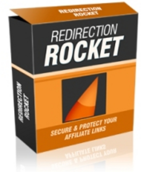 Product picture Redirection Rocket + 25 FREE Reports ( Bargain Hunter Warehouse )