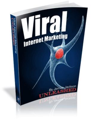 Product picture Viral Internet Marketing Unleashed - BargainHunterWarehouse